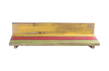 roots joy wandplankje afmeting 40 x 13 x12