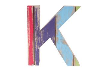 roots joy letter k afmeting 14 x 15