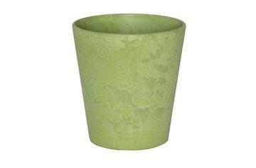 pot claire lime D13 H14